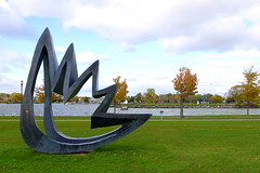 Musée plein-air de Lachine