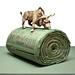 Financial Bull by Chosetec