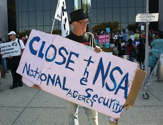 CLOSE the NSA 38a.StopTheDrones.NASM.WDC.8October2011