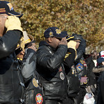 Baltimore City Veterans Day Celebration