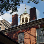 02e Independence Hall - Old City Hall - NRHP-66000683 (E)