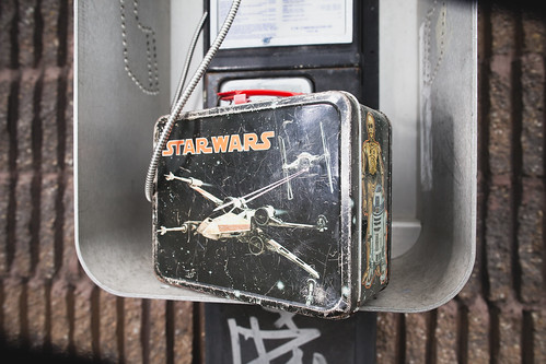Star Wars lunch box by Wired Photostream