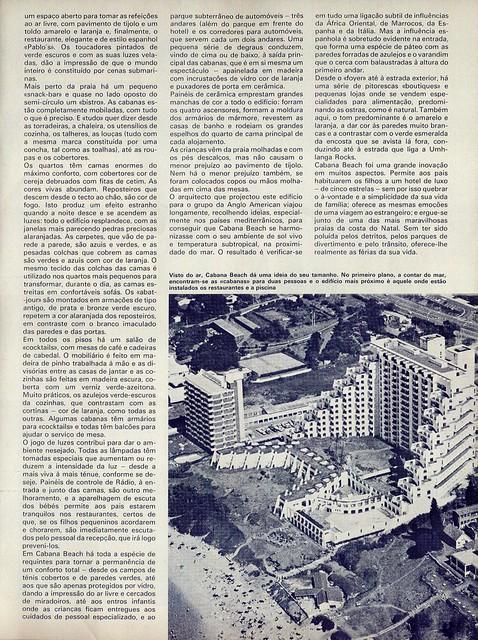 Panorama, nº8, Junho 1975 - 19