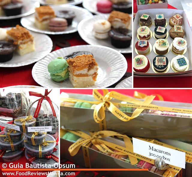 DCF Park Avenue Desserts smaller