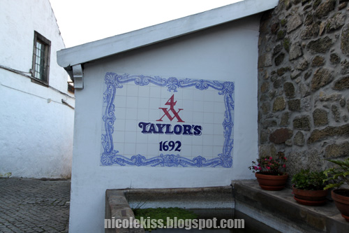 taylors since 1692