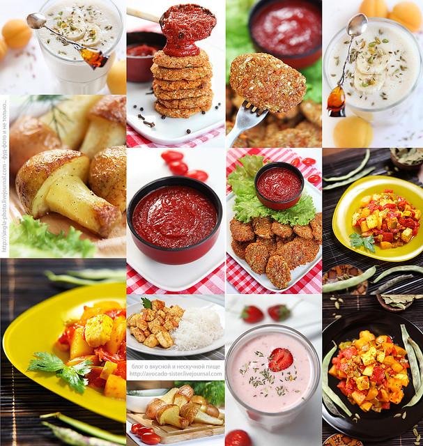 Vegeterian Blog