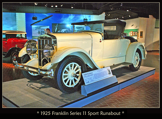 1925 Franklin Series 11