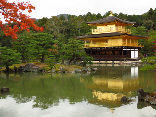 金閣寺 kinkakuji x S100