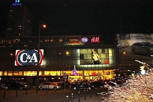 Warsaw/ Varsovia