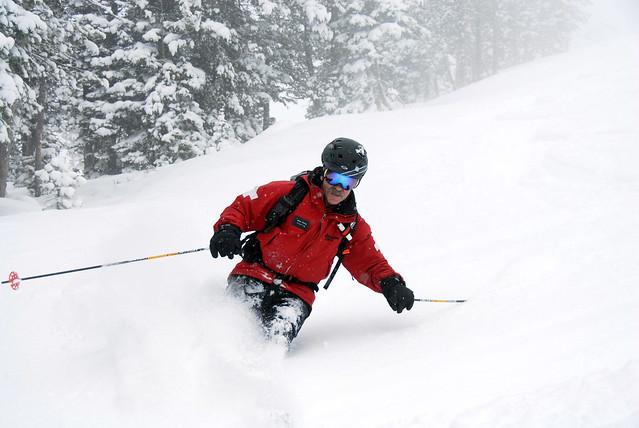 Jackson Hole before 2011 opening