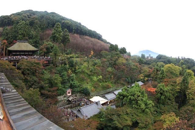 清水寺 kiyomizu