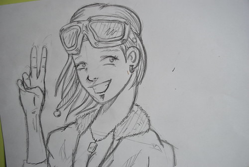 Aviator♡