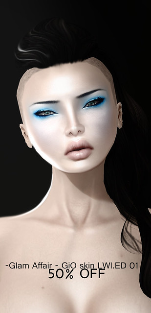 -Glam Affair- Gio skin - 50% off