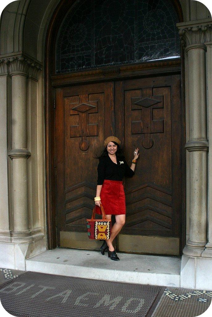 churchdoor