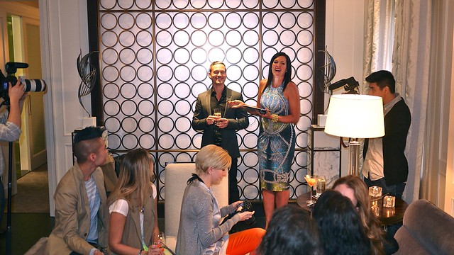 Jacquie Somerville Book Launch   Rosewood Hotel Georgia