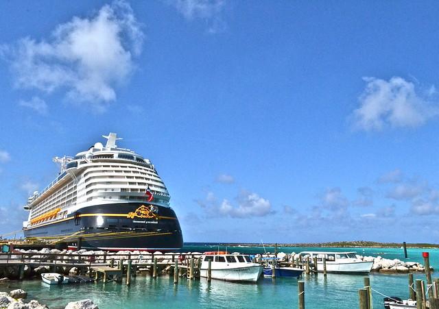 Fantasy Disney Cruise