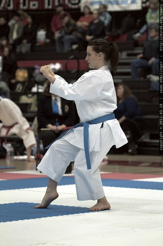 women's kata    MG 0681