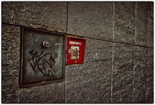 Feuerwehr by spiegellos