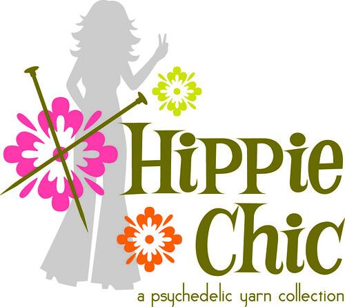 Plucky Hippy Chic LOGO 2