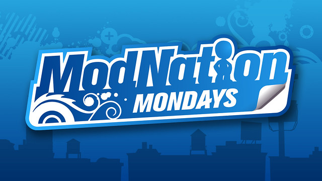 ModNation Monday Art