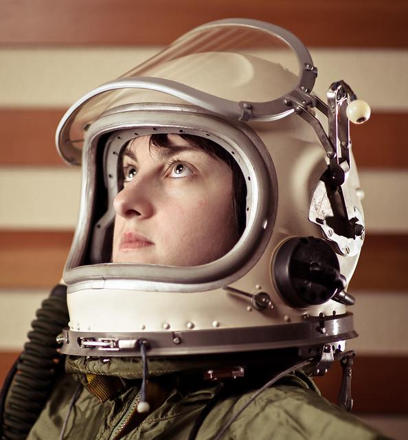 ground control astronaut - photo #7