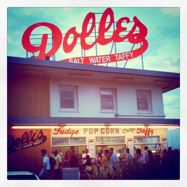 Dolles Rehoboth Beach DE