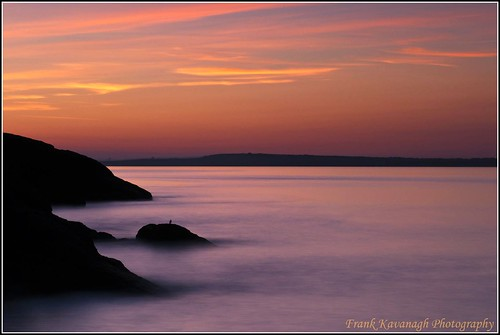 ocean ireland sea summer sky sun seascape colour reflection nature clouds sunrise dawn canal eire cliffs hills backlit wexford emeraldisle waterford irlanda irishphotographers kilkennyphotographers mygearandme frankkavanaghphotography