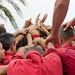 Diada Castellera en la Festa Major de Sant Pere - 4