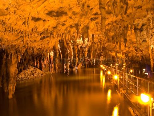 greece cave showcaves σπήλαιο σπήλαια agitisriver αγγίτησ maaras μααράσ showcavesgr τουριστικόσπήλαιο