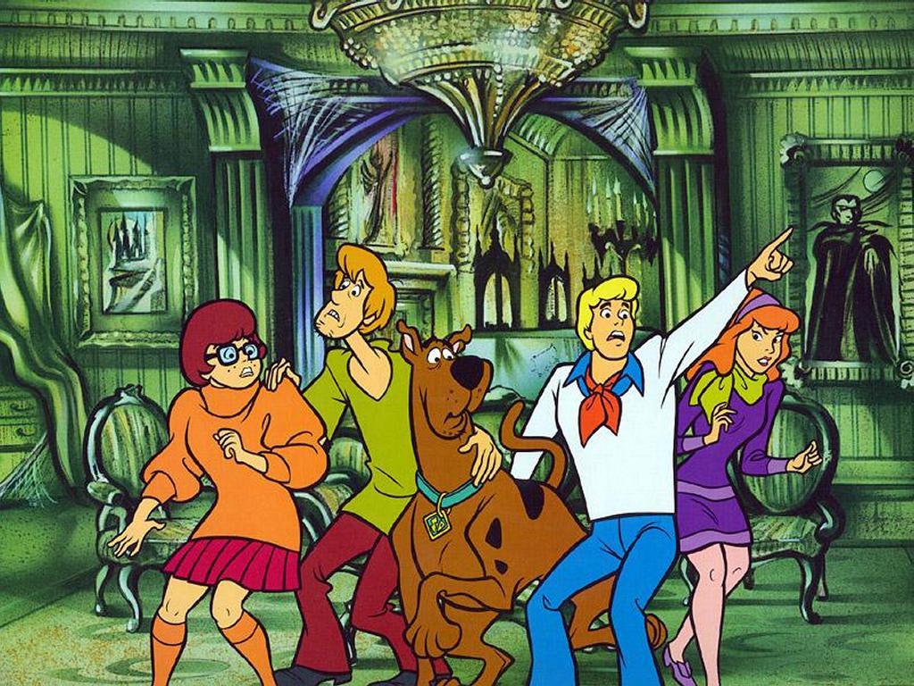 Scooby Doo ¦