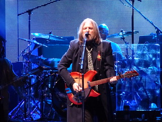 Tom Petty and the Heartbreakers Concert