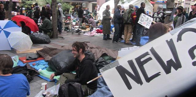 10/9/11, Occupy Seattle  5