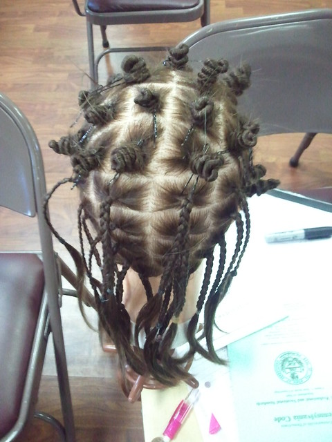 Dora African Hair Braiding in Madison WI, Salon for]