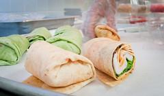 breakfast, taquito, sandwich wrap, food, dish, cuisine,