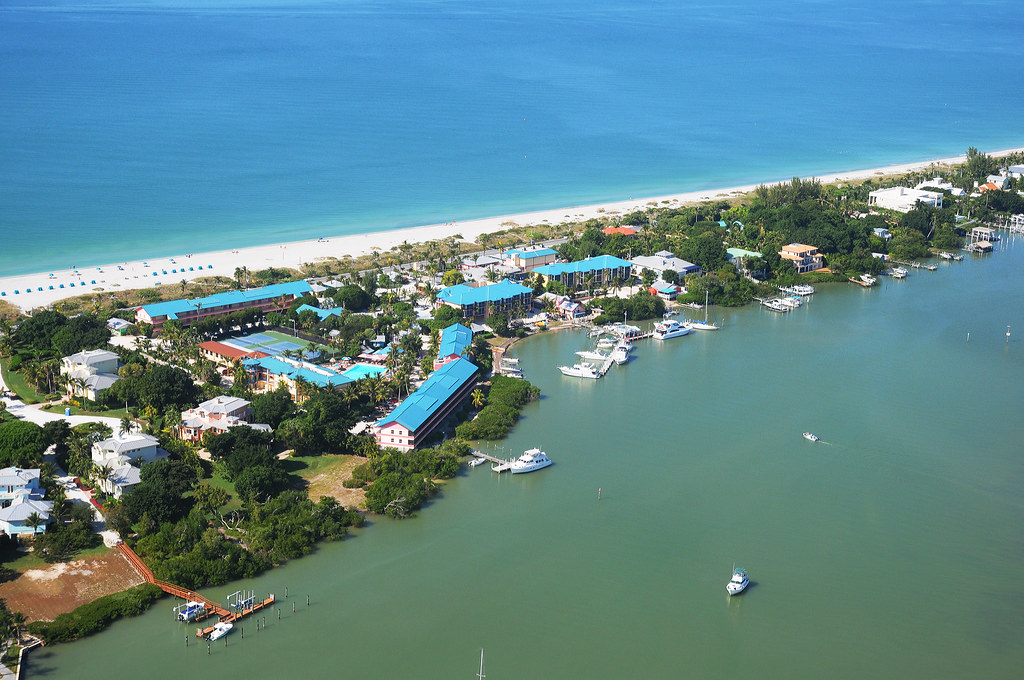 Sanibel Island Fl Hotels: Captiva Island Resort