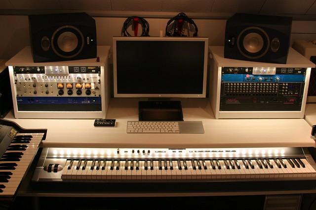 Soth Studio