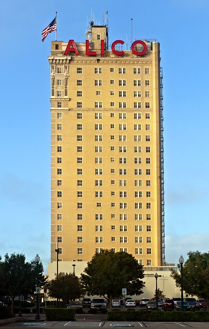 Alico Building Waco Texas Flickr Photo Sharing