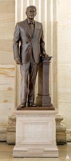 Ronald Reagan Statue