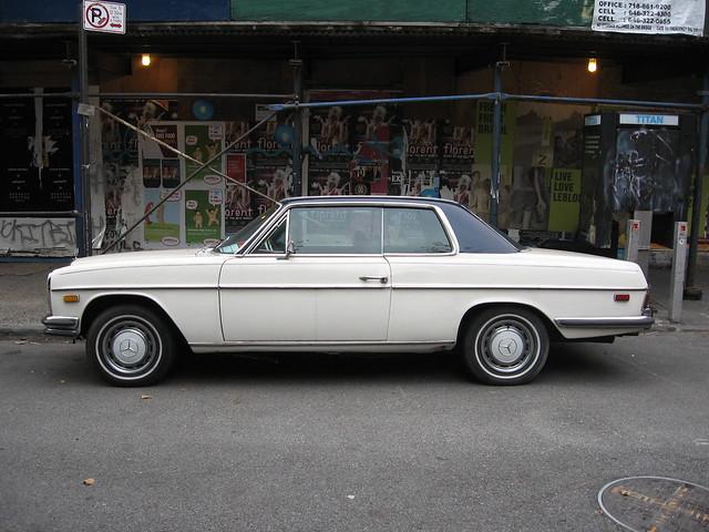 1971 mercedes benz 250c flickr photo sharing for Mercedes benz 250c