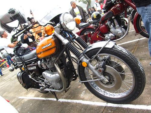 Old Time Run Mikamo 2011