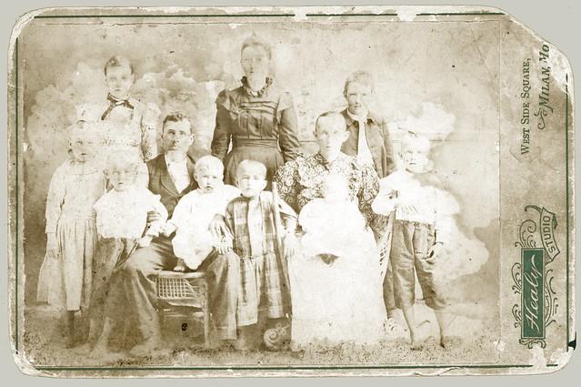Hostetter and Family