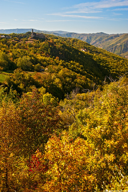 San Medardo - Coli - Val Trebbia - Emilia-Romagna
