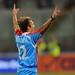 Calcio, Catania-Novara 3-1