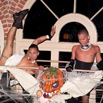 Sassy Halloween at Eleven 2011 053