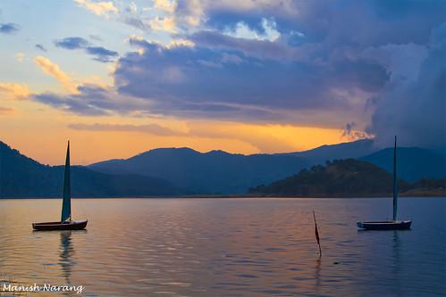 sunset sunrise shillong meghalaya