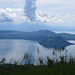 Small photo of View to Taal Lake from Tagaytay