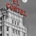Full Moon over El Cortez