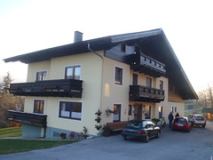 Our bed and breakfast in Austria