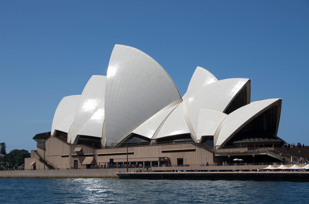 雪梨 映像