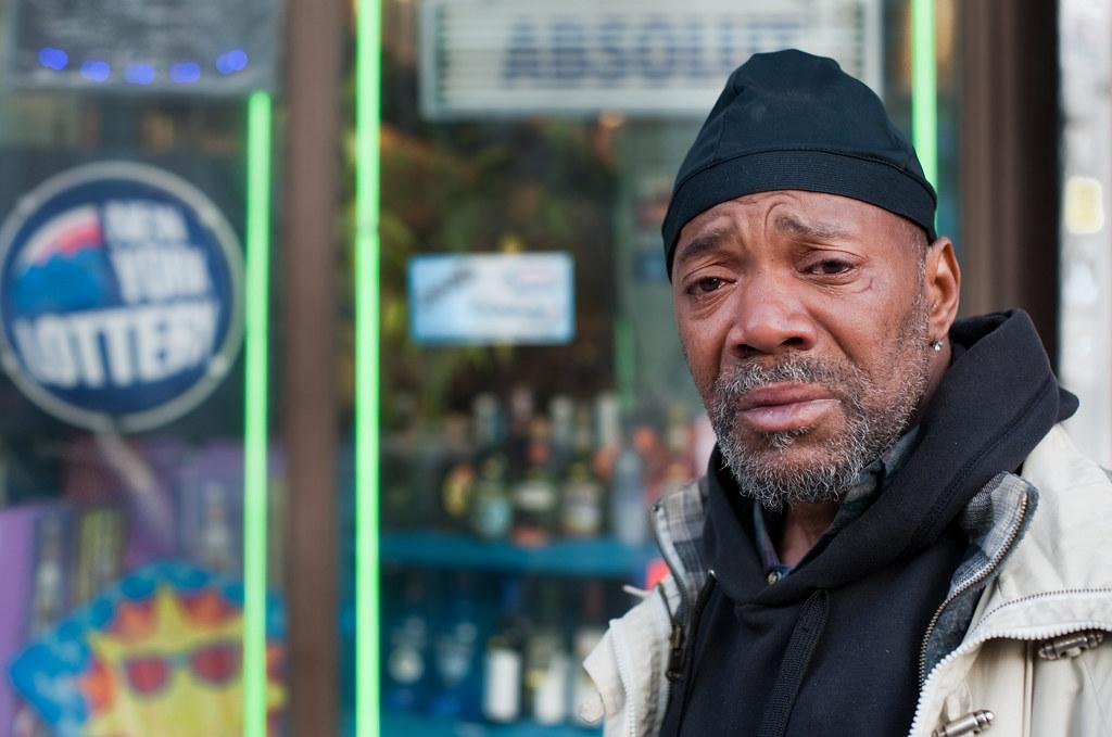 Mr Bishop: Hunts Point, Bronx